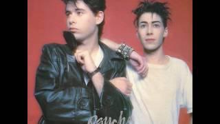 Psyche -  Unveiling The Secret (1986)