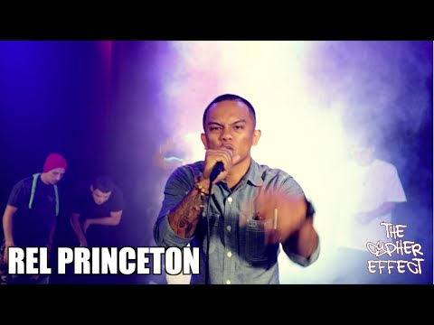 The Cypher Effect - J Sirus / Rel Princeton / Mescalito / Na