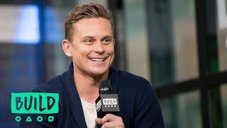 "Billy Magnussen Speaks On The Film, ""Game Night"""