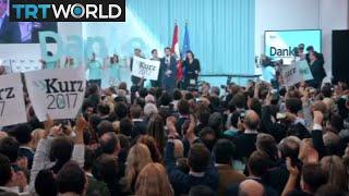 Austria's political future