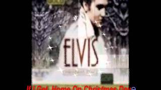 """If I Get Home On Christmas Day  """" In H.D.""""  ( A Cover By Capt Flashback)  PLS USE HEADPHONES !"""