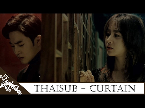 [THAISUB] SUHO (EXO) - Curtain (커튼) (SM STATION) #ซับเพียว