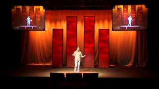 Creating companies that last: Dave Batcheller at TEDxGrandForks