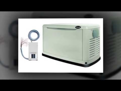 Standby Generators | Silverdale, WA – Quality Heating, Electrical & Air Conditioning