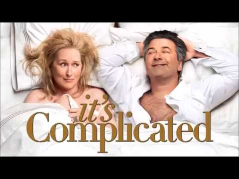 IT'S COMPLICATED - UNRELEASED OST's