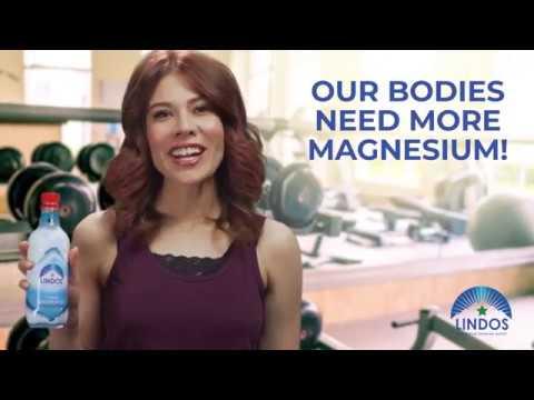 Lindos Magnesium
