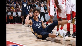Jaxson Hayes Can Fly | Top Dunks 2019 NBA Summer League Video