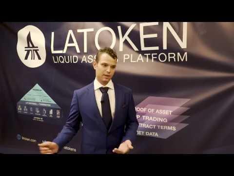 Interview With CEO Nicolas Fierro [BEF2017]