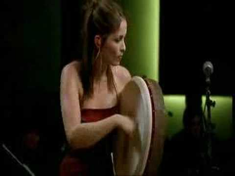 The Corrs Toss The Feathers