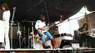 King Crimson - 03 - Formentera Lady ( Live In Wolverhampton September 10 , 1971 )