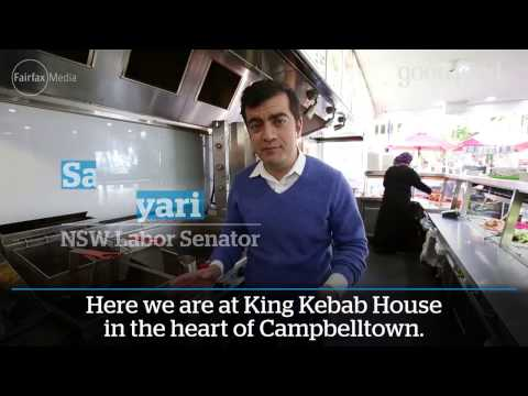 How To Make A Halal Snack Pack