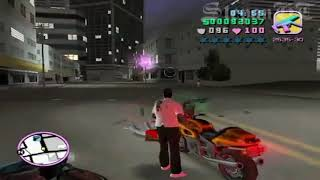 Прохождение Grand Theft Auto: Vice City (16:9) - Миссия 33 - Лав Джус