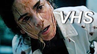Люди Икс: Новые Мутанты (2018) - русский трейлер - VHSник