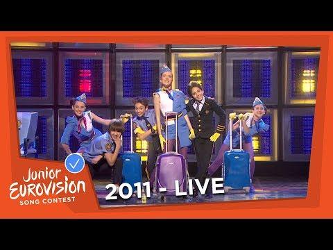 Dalita - Welcome To Armenia - Armenia - 2011 Junior Eurovision Song Contest