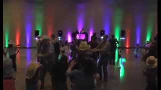 MS Event Group | Father Daughter Dance | Fort Smith AR | DJ Donnie Wise | DJ Chris James