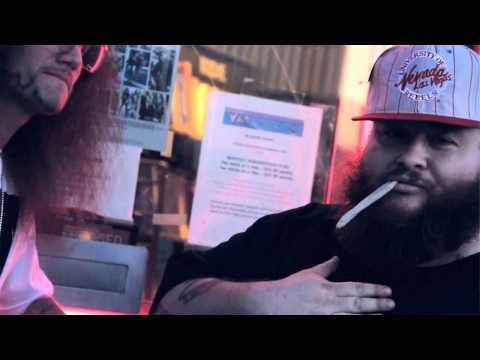 Harry Fraud (Riff Raff & Action Bronson/Stevie Joe) - Bird On A Wire Instrumental [1 Hour Version]