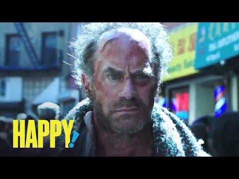 HAPPY!   Season 1, Episode 4: Trying Triads   SYFY