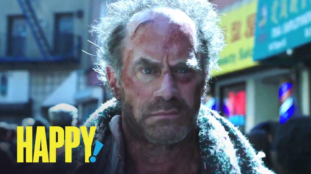 HAPPY! | Season 1, Episode 4: Trying Triads | SYFY - YouTube