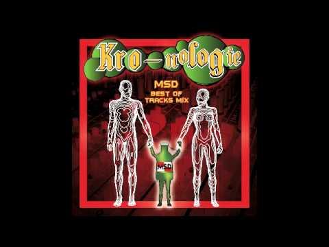 MSD - Kro Nologie (Hardtek,Tribe Best of Tracks Mix Full Album HQ)