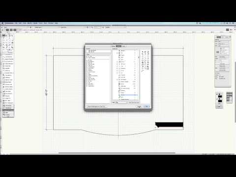 3d Scenic Design Tutorial 1 Youtube