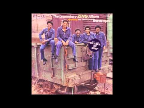 The Trammps -  Rubber band - 1975