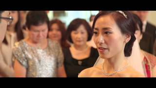 Gary & Linda - A Chinese Wedding Day in Oxford - The Highlights