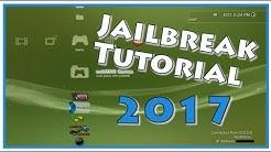 PS3 ULTIMATE JAILBREAK GUIDE! CFW 4.81 (March 2017) PLUS MOD TUTORIAL!