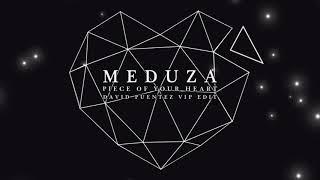 Meduza - Piece Of Your Heart (David Puentez VIP Edit) Video