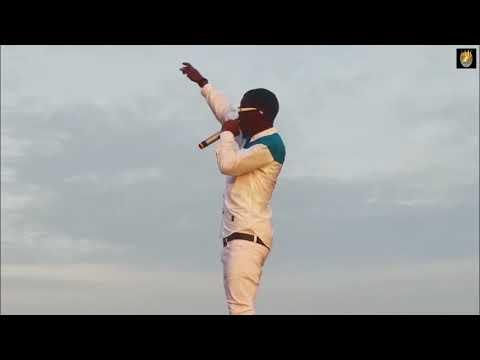 Mr. P live in Liberia 2018
