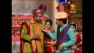 Maharashtrachi Lokdhara July 10 '12 Part - 4