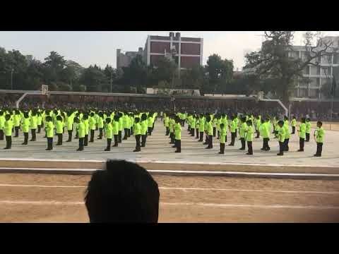 Air Force Bal Bharti School Lodhi Rod New Delhi.(1)