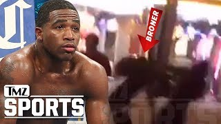 Adrien Broner: I've Got Problems, I Need Help | TMZ Sports