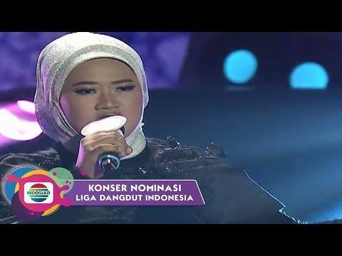 Cover Lagu Sukses Bawakan Bunga Pengantin, Duta Dangdut Ini Banjir Pujian Dari Para Dewan Dangdut | LIDA STAFABAND