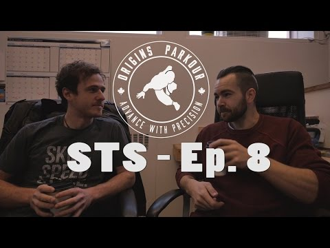 STS - Ep. 8 / New Videos, Competition Talk, Sao Paulo Races