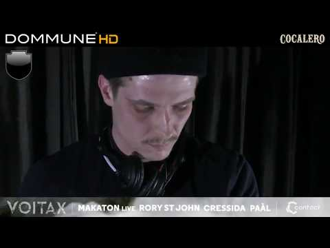 Paàl @ Dommune (07th March 2018)