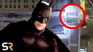 10 Huge Mistakes You Missed In Superhero Movies