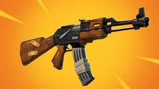 NEW Fortnite Weapons...