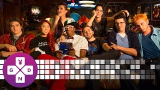 SUPER SMASH BROS WITH SMOSH GAMES AT THE PLAYBOY MANSION