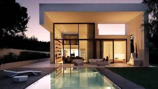 Modern House Designs And Interiors
