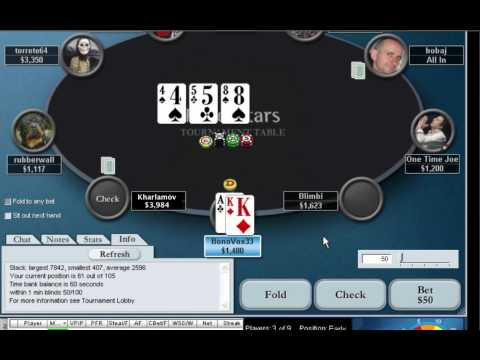 Poker cheats from Russia