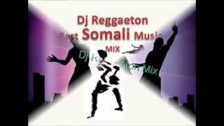Heeso Xul ah Somali Music VS Disco Music - MIX