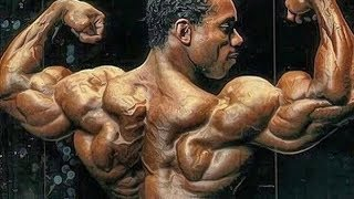 Flex Wheeler - 2017 MR.OLYMPIA COMEBACK - Bodybuilding Motivation