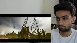Begum Jaan | Official Trailer | Vidya Balan | Srijit Mukherji REACTION REVIEW
