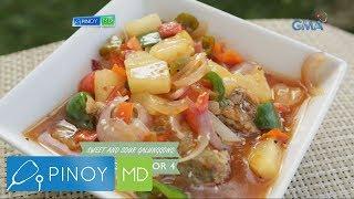 Pinoy MD: Healthy galunggong recipes, alamin