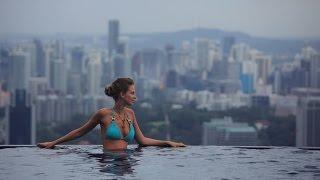 #15 - Сингапур город мечты   Сингапур страна мечты   Сингапур документальный фильм