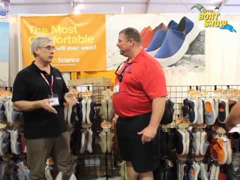 Soft Science At The 2015 Miami International Boat Show