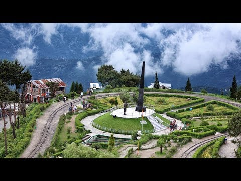 Top 10 Most Beautiful Hill Stations In The World || Pastimers