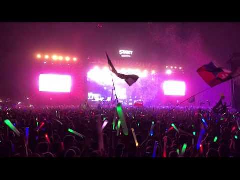 Dimitri Vegas & Like Mike Live @ SZIGET FESTIVAL 2017