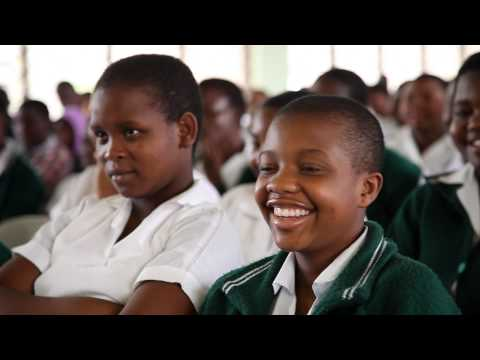 French School Drama Competition in Malawi