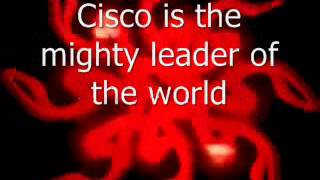 HISTORY OF CISCO